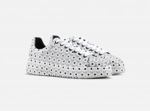Image of Armani sneakers