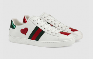 Image of Gucci sneakers