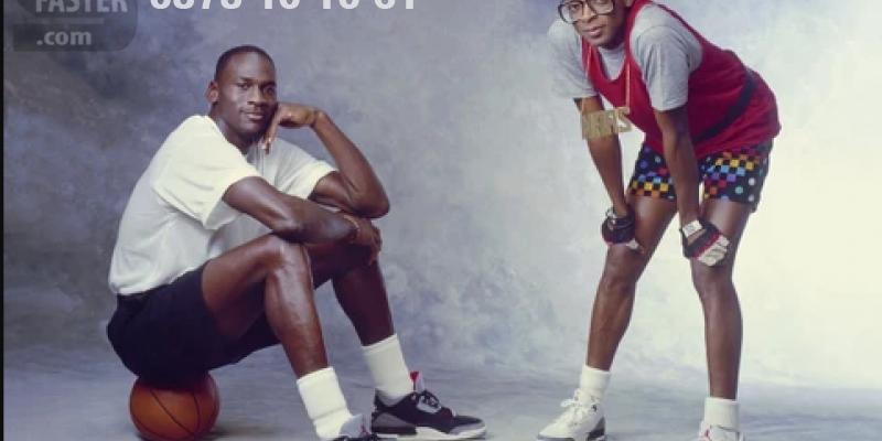 10 най-добри баскетболни оригинални маратонки