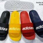 Как да изберете чехли и сандали Adidas
