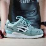 Как да перем велурени маратонки?